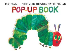 Very Hungry Caterpillar Pop-Up